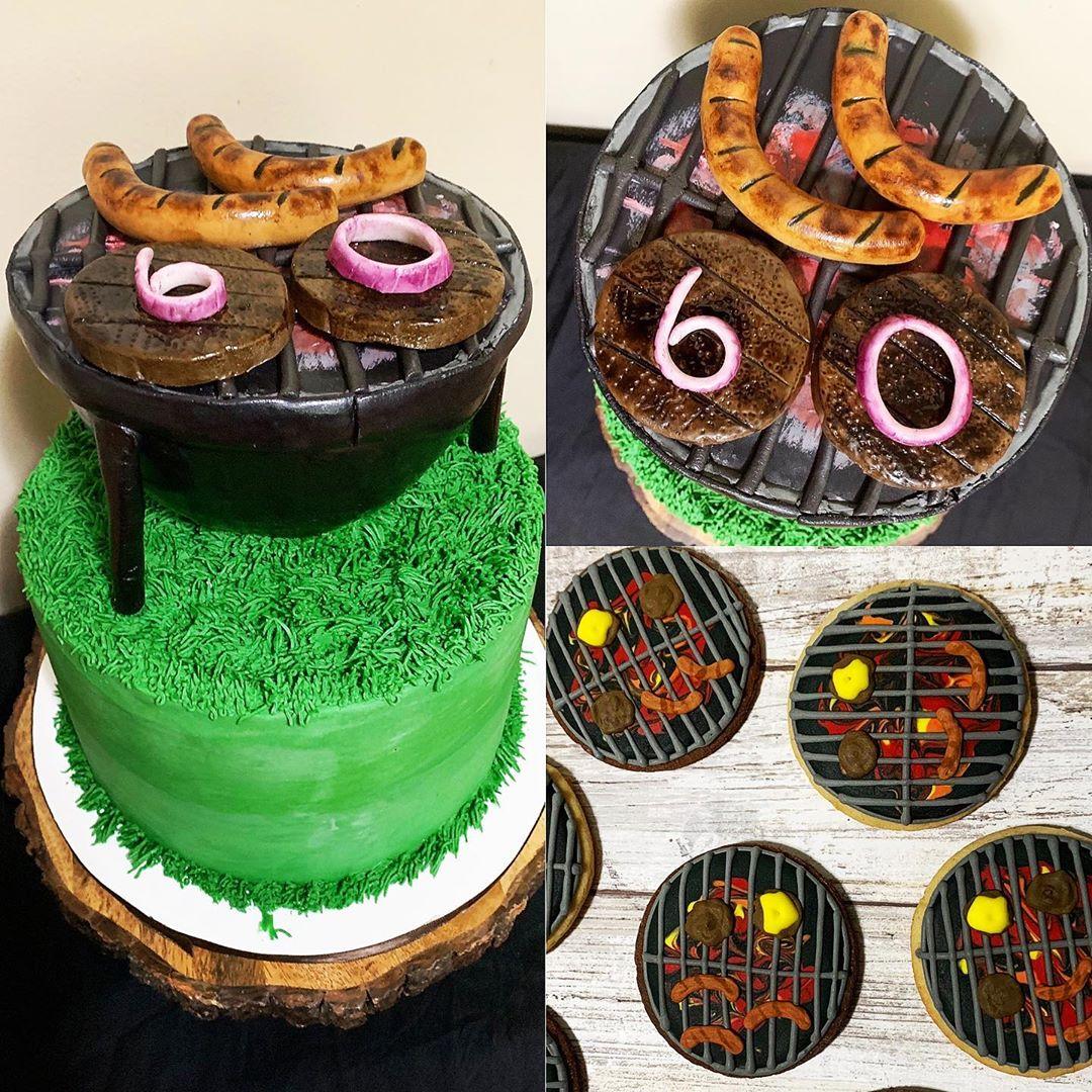 Adult Men Birthday Party Ideas
